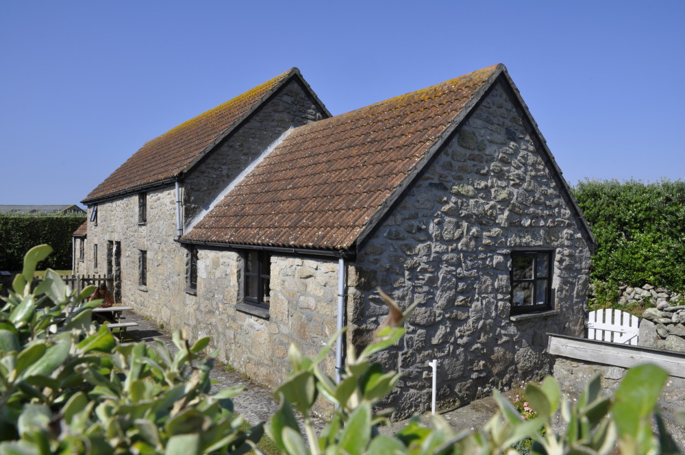 stables exterior 2