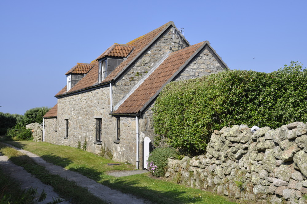 stables exterior 4